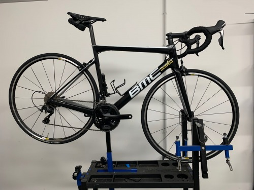 BMC SLR-02 SunVelo Rental Bike