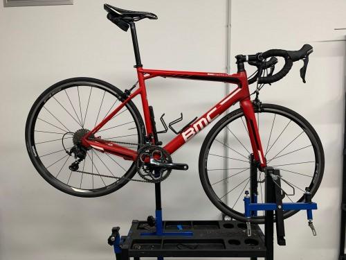 BMC SLR-03 SunVelo Rental Bike