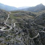 Sa Calobra must be Monday cycling in Mallorca with SunVelo
